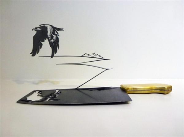 刀影中的雕刻(四)