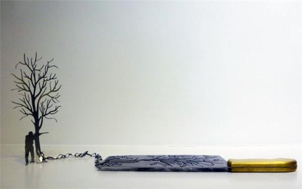 刀影中的雕刻(五)