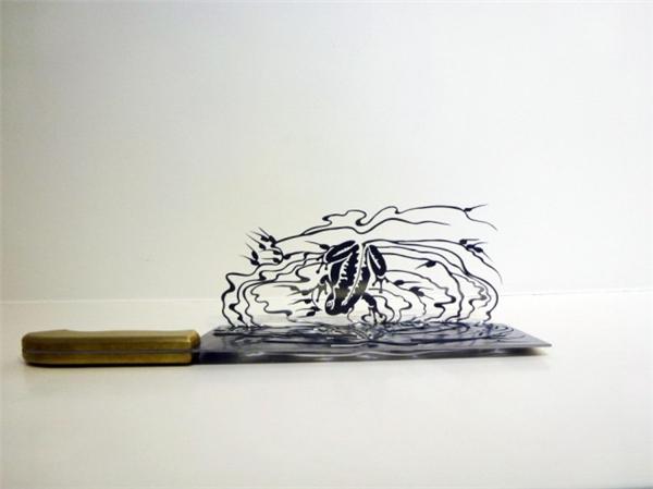 刀影中的雕刻(六)