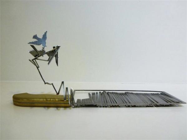 刀影中的雕刻(八)