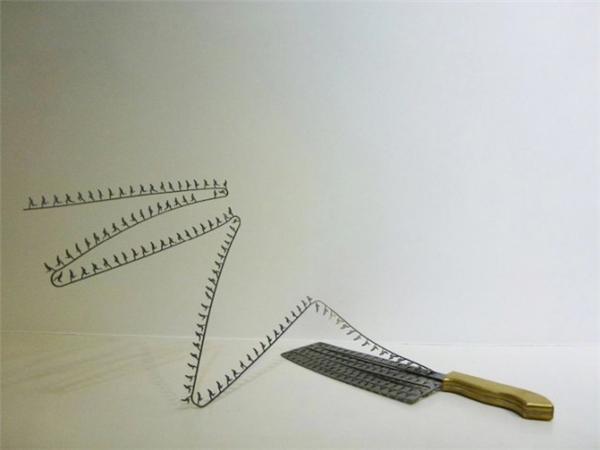 刀影中的雕刻(十)