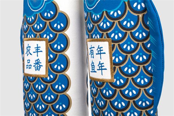 年年有余米袋设计(四)