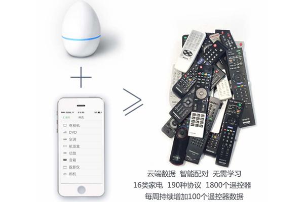 手机蓝牙控制遥控器(七)