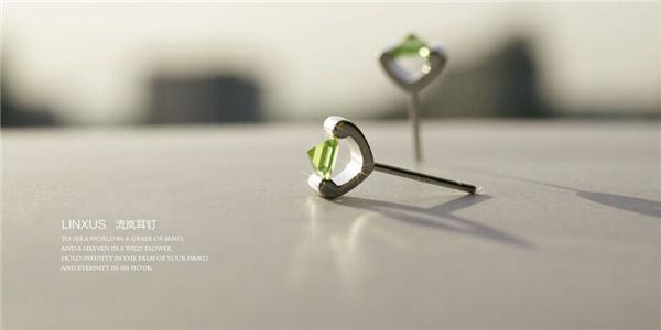 LINXUS独立首饰设计(七)