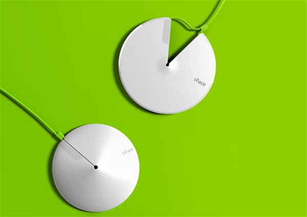 便携式鼠标设计(三)