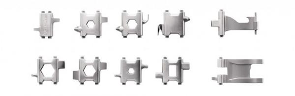 实用的工具式手环(三)