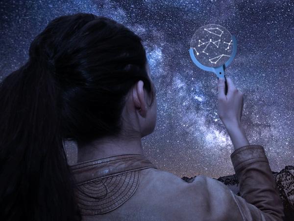 陪你一起看星星