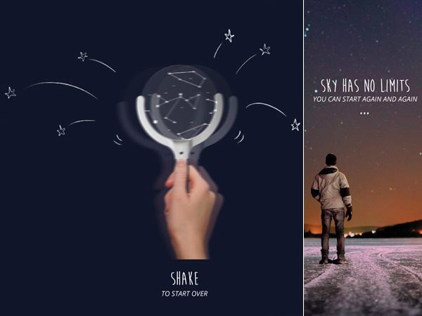 陪你一起看星星(六)