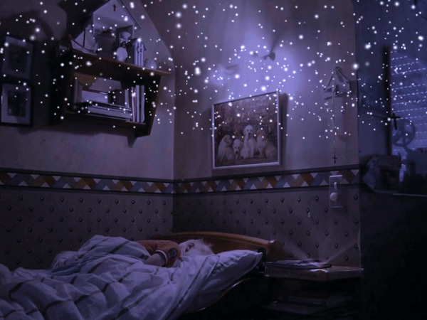 陪你一起看星星(七)