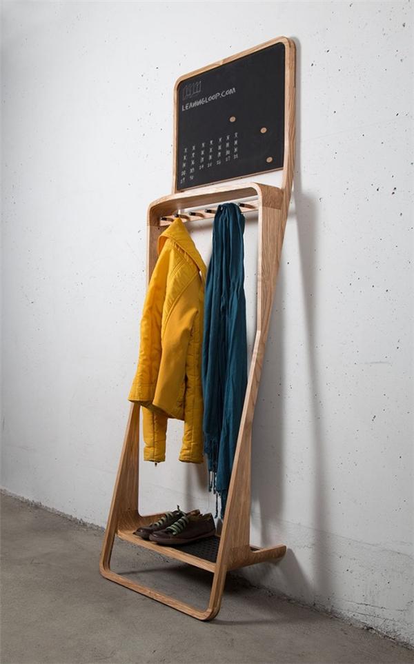 精致的倾斜家具设计(二)
