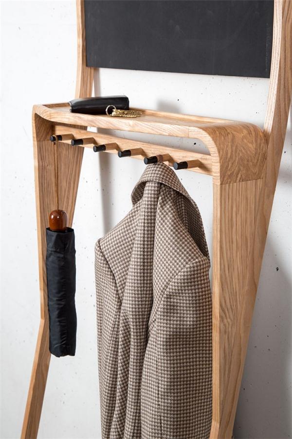 精致的倾斜家具设计(四)