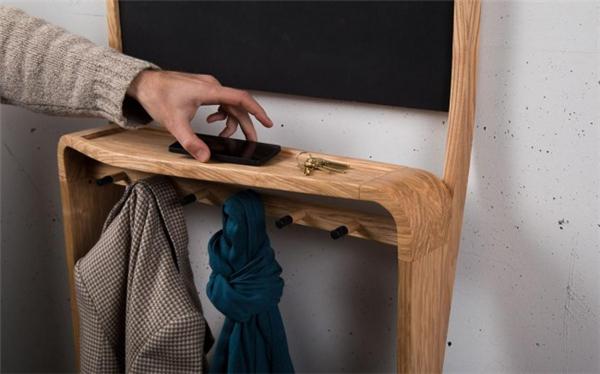 精致的倾斜家具设计(七)