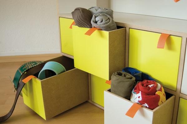 Casulo 整套卧室家具(四)