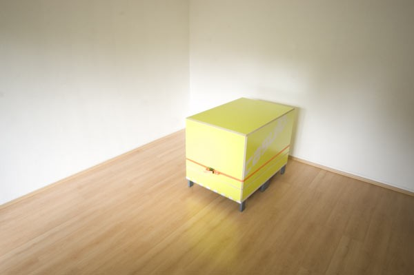 Casulo 整套卧室家具