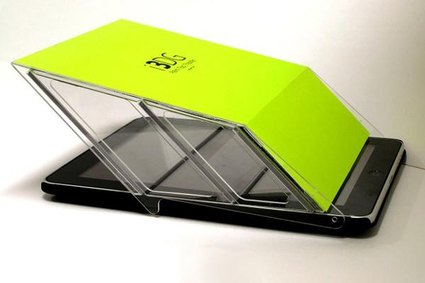 i3DG 3D技术