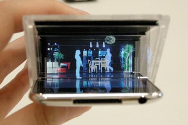 i3DG 3D技术(二)
