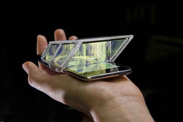 i3DG 3D技术(五)