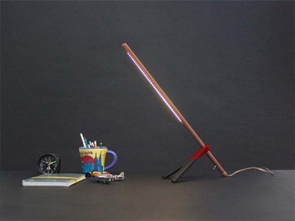简约炫酷的钢管灯(二)