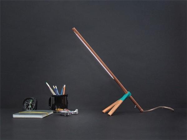 简约炫酷的钢管灯(三)