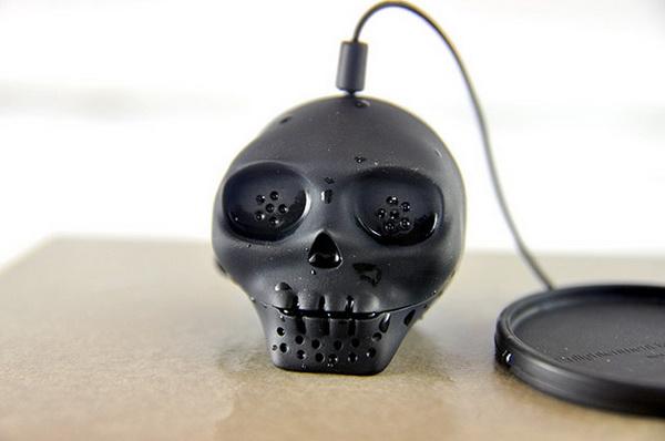 恶趣味的骷髅茶器(四)