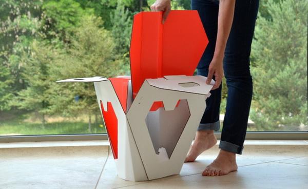 方便的模块化家具设计(三)