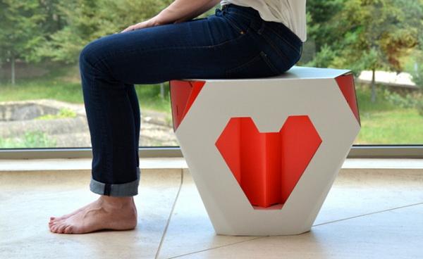 方便的模块化家具设计(四)