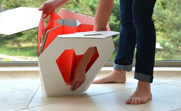 方便的模块化家具设计(五)