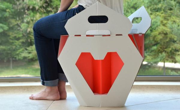 方便的模块化家具设计(六)