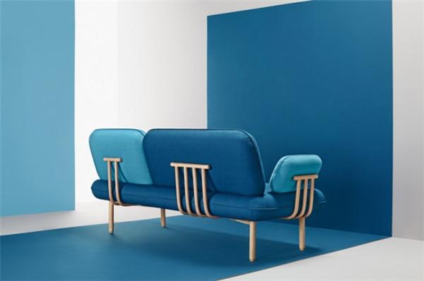极简舒适的沙发(二)