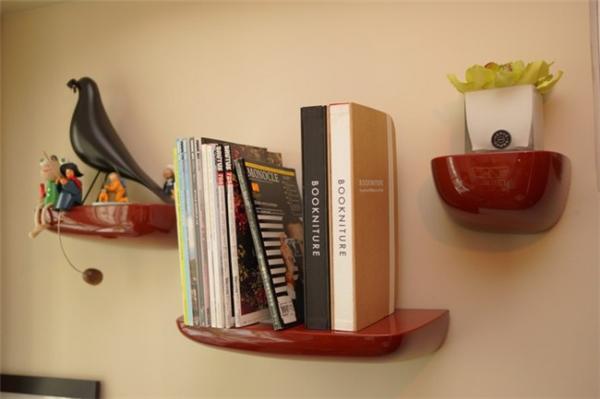 伪装成一本书的小家具(二)