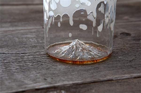 手工高山啤酒杯(二)