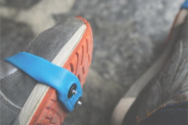 贴心防滑冰抓(四)