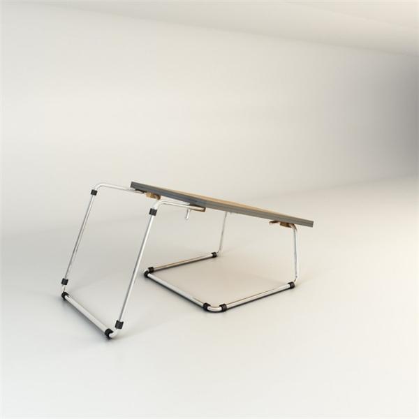 简单任性的多功能桌(四)