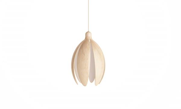 Lamp Bloom 吊顶灯(三)