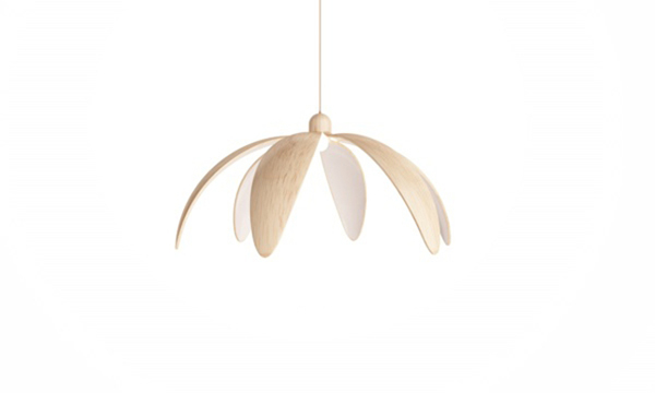Lamp Bloom 吊顶灯(四)