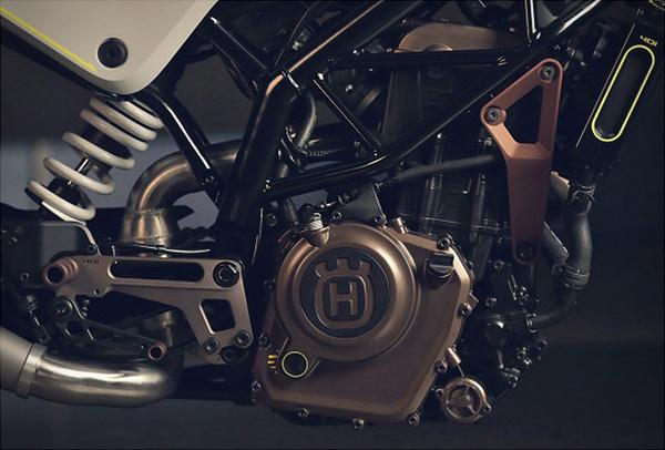 霸气侧漏摩托车欣赏(九)