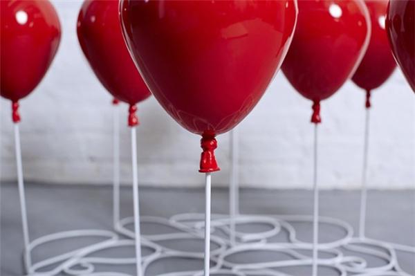 气球咖啡桌设计(四)