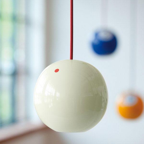 Pulz Lab 实木台球吊灯(五)