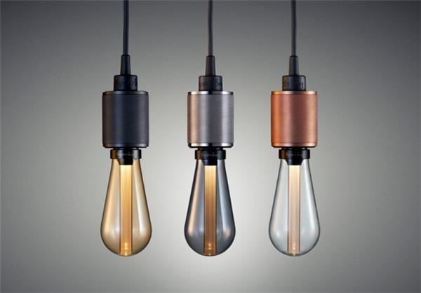 水滴状玻璃灯设计(三)