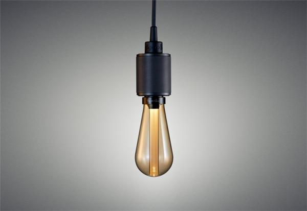 水滴状玻璃灯设计(四)