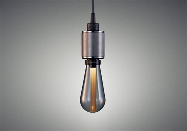 水滴状玻璃灯设计(五)