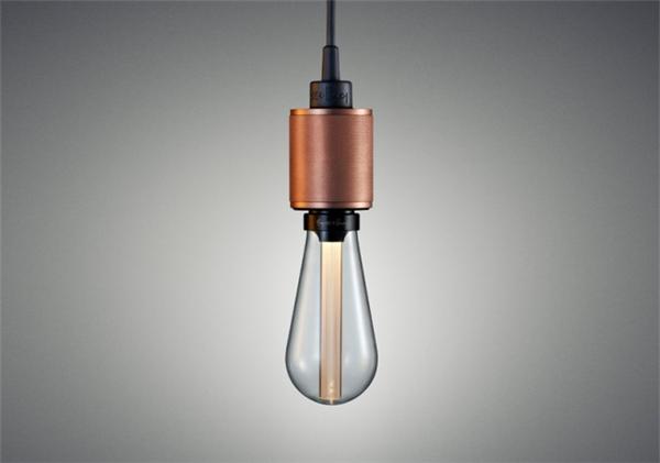 水滴状玻璃灯设计(六)