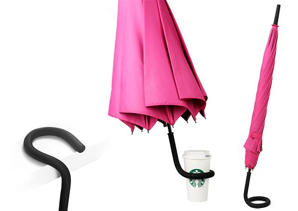 Newbrella 扭扭伞(四)