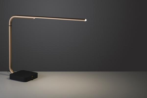 Yari LED桌面台灯(八)