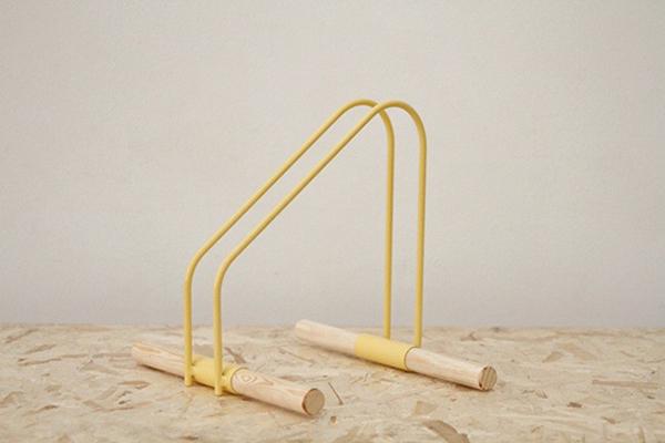 WAO 自行车车架(二)