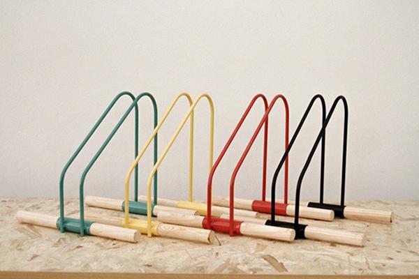 WAO 自行车车架(三)