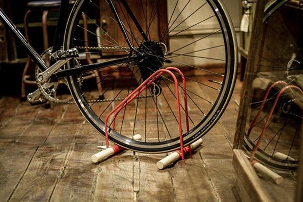 WAO 自行车车架(六)
