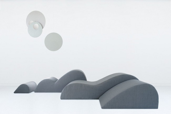 Dune 沙丘躺椅(三)