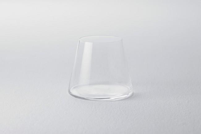 富士山玻璃杯(三)