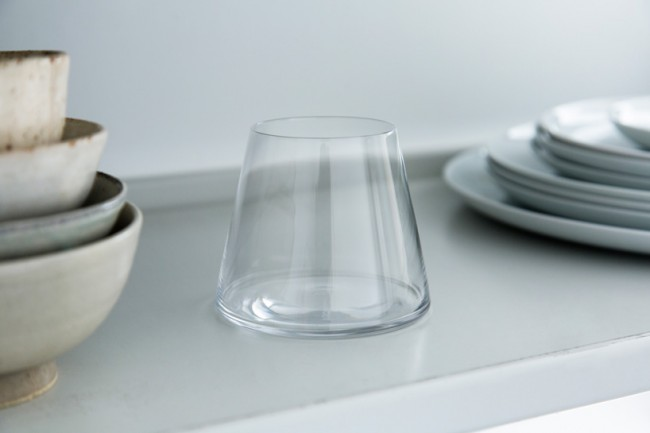 富士山玻璃杯(四)